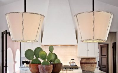 Bold lighting adds the 'wow' factor